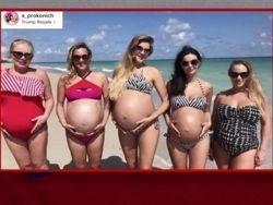Куда едут рожать россиянки?