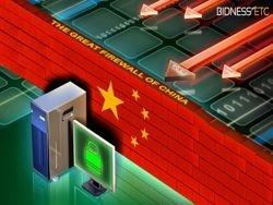 Как китайцы защищают свой интернет?