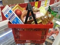Павел Грудинин о продовольственной безопасности России