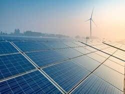 Китай в области альтернативной энергетики