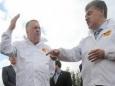 Жириновский больше всех боится победы Грудинина