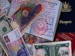 Обман туристов в европейских и других странах