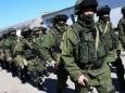 Кто же на самом деле сдал Крым?