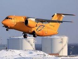 В Подмосковье разбился пассажирский самолёт, погибли более 70 человек