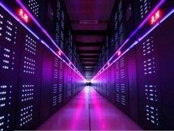 Достижения США в области суперкомпьютеров