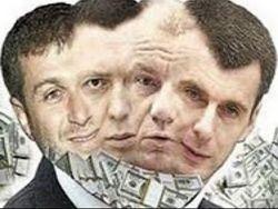 Что задумал российский олигархат?