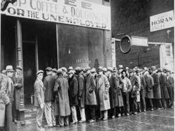 Мир готовится к новой Великой депрессии
