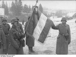 Война французов против СССР