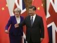 Заменит ли Китай Европу?