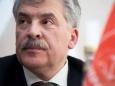 Исраэль Шамир об особенностях российских выборов
