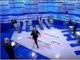 """""""Это базар"""": Грудинин прервал участие в теледебатах (видео)"""