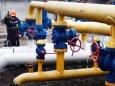 Москва-Киев: новая газовая война посреди морозов