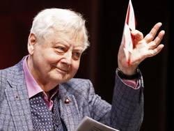 Закат звезды: В Москве скончался Олег Табаков