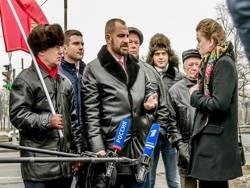 """Про буржуйское """"шило"""" в красном """"мешке"""""""