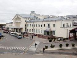 В аэропорту Вильнюса белоруску заподозрили в провозе наркотиков