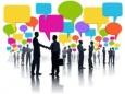 Общение людей объединяет