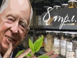 Как Monsanto скупает коллекцию Вавилова
