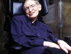 Стивен Хокинг о науке, жизни и Вселенной