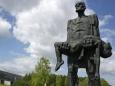 Память о страшной Хатынской трагедии навсегда останется в сердцах белорусов