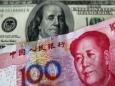 Шанхайская биржа начала торговать нефтью за юани