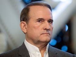 Медведчук оказался «под колпаком» у Генпрокуратуры Украины