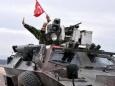 Американцы готовятся к боям с Турцией?
