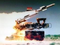 Ракетная гора Трампа в Сирии родила мышь