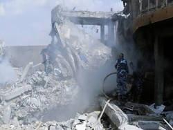 Зачем США хотели разбомбить Думу