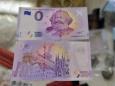В Германии появилась банкнота «ноль» евро