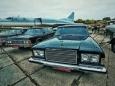 Саксонец продает лимузин Брежнева