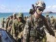 Армия США на сирийской границе
