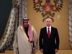 Российско-саудовский альянс и цены на нефть