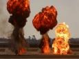 США нанесли новый удар по Сирии