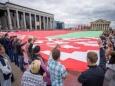 Герб, флаг и гимн как главные символы Беларуси
