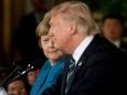 Меркель заявила, что на США полагаться нельзя