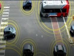 Информационные сети для автомобилей