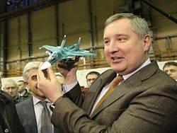 Г-н Рогозин! А если США закроют для нас Байконур?