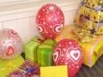 Популярные подарки ко дню рождения