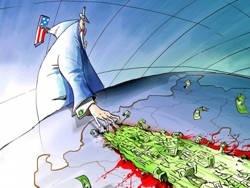 Оргия глобализма