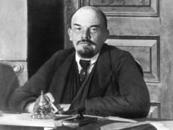 Интервью с Владимиром Лениным