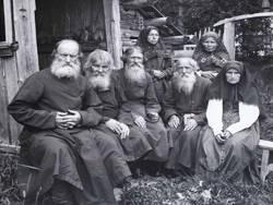 Евреи и старообрядцы. Что общего?