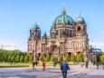 Стрельба в Берлинском соборе: пострадало два человека
