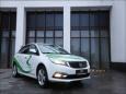 """""""Юнисон"""" подписал c китайской Zotye соглашение на выпуск 30 тысяч электромобилей"""