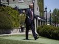 Трамп продлил санкции против чиновников Беларуси