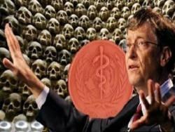 Уничтожение стран Третьего мира через прививки