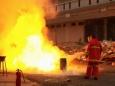 В Баварии горел завод BMW: есть пострадавшие