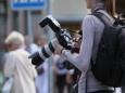 Фотокорреспондент в современных изданиях