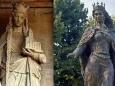 Королева дикой Франции - Анна Ярославна