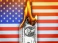 Без войны произойдет крах доллара
