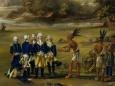 Американские индейцы и европейская цивилизация
